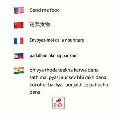 #Oye24Troll #troll 😁  #oye24 #fooddelivery #orderonline #indori #indore #indian #customers 🙏  www.oye24.com  Download the #app : https://goo.gl/YO3YAN