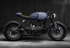 @caferacergram by CAFE RACER   TAG: #caferacergram #   Mark II Series concept by @diamondatelier   #diamondatelier #r65 #r80 #r90 R100 #bmwmotorrad #makelifearide #bmwcaferacer #caferacergram #caferacer #caferacers   See more on our profile or Facebook (link in profile).