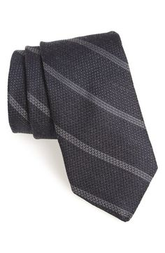 Todd Snyder White Label Stripe Tie
