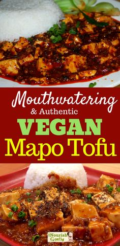 Recipes asian noodles tofu 62 ideas for 2019 Entree Recipes, Veggie Recipes, Seafood Recipes, Spicy Tofu Recipes, Soup Recipes, Healthy Recipes, Spicy Appetizers, Vegetarian Appetizers, Tofu Dishes