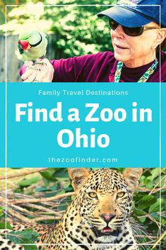 These Ohio vacations are great ideas for families! Check out these zoos in Ohio where your kids can enjoy watching different zoo animals in a safe environment. Very educational family vacation while still being a lot of fun! Plan your Ohio zoo trip now! Us Travel Destinations, Family Vacation Destinations, Family Vacations, Family Travel, Places To Travel, Columbus Zoo, City Of Columbus, Zoos In Ohio, Vacations In The Us