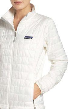 8c663f48b306 Nano Puff® Water Resistant Jacket