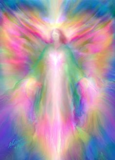 All About Angels | See the Angels for Yourself Here!