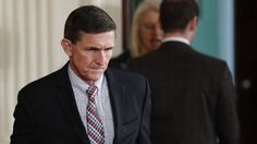 They viewed the former National Security Adviser as an ally.