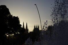 https://flic.kr/p/M2jscE | Cathedral Background
