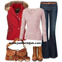 casual fall outfits for women | Casual fall outfits for women | Just For HijabJust For Hijab