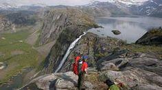 RAGO: Rago nasjonalpark er en av Norges minste, og omtalt som en av Europas beste av blant annet BBC.