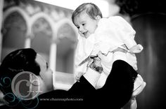 adorable baptism shot...