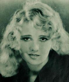 Anita Page, 1930