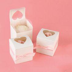 Classic Damask Laser Cut Cupcake Wraps | Candy Cake Weddings
