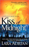 Kiss of Midnight (Midnight Breed Series #1)- Lara Adrian