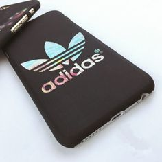 Adidas Mark Protective Hard Hülle Für Iphone 5/6/6 Plus - elespiel.com