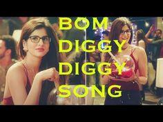 Bom Diggy Diggy Lyrics Song   Sonu Ki Titu Ki Sweety