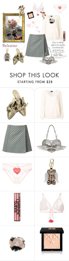 Oh, coffee, my Valentine who never lets me down by juliabachmann on Polyvore featuring Tom Ford, Misha Nonoo, Morgan Lane, Manolo Blahnik, Niels Peeraer, MCM, Givenchy and Lipstick Queen