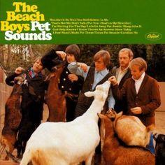 7. The Beach Boys - Pet Sounds (1966) | Full List of the Top 30 Albums of the 60s: http://www.platendraaier.nl/toplijsten/top-30-albums-van-de-jaren-60/