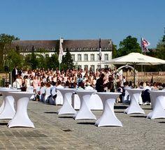 Tiendschuur | Ceremonie Neerhof
