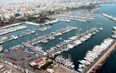Athenian Riviera Projects Worth €10bn Pick Up Pace.