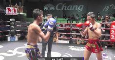ศกมวยไทยลมพน TKO ลาสด [ Full ] 28 มกราคม 2560 ยอนหลง Lumpinee Muaythai HD via http://ift.tt/1DEj1et