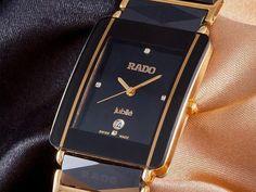 Часы Rado со скидкой -50%.