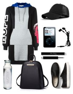 """Hope."" by schenonek on Polyvore featuring moda y Moschino"