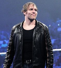 My sweetheart  sexy darling  dean ambrose billions  of smiles &  on my beautiful  ing faces all the time keeps me happy and dean makes me melt inside definitely  feels very  good all the time