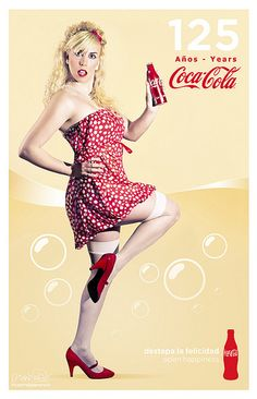 CocaCola 125Years 1-3