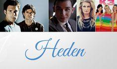 Heden