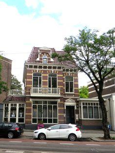 Rotterdam - Nieuwe Binnenweg