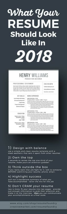 Use a simple and clean resume template with a sleek aesthetic that sets it apart from other resumes. Don't clutter your resume as recruiters will feel overwhelmed. If you want that job fight for it and show them you have the passion and drive to be the be Job Resume, Resume Tips, Resume Ideas, Business Resume, Resume Examples, Cv Tips, Student Resume, Cv Curriculum Vitae, Cv Inspiration
