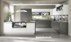 Cucine moderne - Cucine componibili