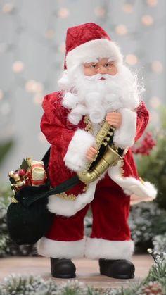 Happy Christmas Day, Merry Christmas Gif, Christmas Scenery, Christmas Graphics, Christmas Images, Santa Christmas, Christmas Greetings, Christmas Gifts, Christmas Decorations