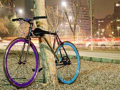 Projet vélo Yerka quand le cadre devient verrou