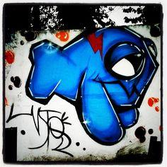 #taemchoque #graffiti #grafitsampa #streetart #guarulhos  - @vito_tec- #webstagram