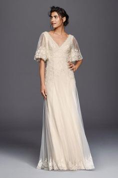 Dresses Perfect For A Barn Wedding