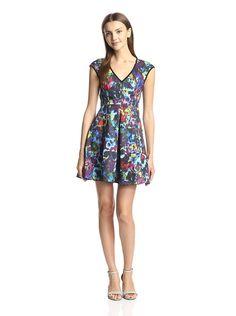 Nanette Lepore Women's Painterly Dress, http://www.myhabit.com/redirect/ref=qd_sw_dp_pi_li?url=http%3A%2F%2Fwww.myhabit.com%2Fdp%2FB00LVEB4QI%3F