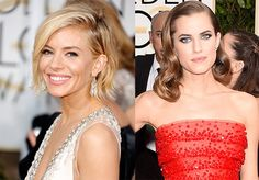 2015 TREND ALERT: The Hot Hairstyle Is The Textured Bob - See Tons Of Photos Below>