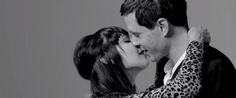 What Happens When 20 Strangers Are Paired Off And Asked To Kiss? Magic