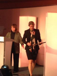 Our MD collecting the award