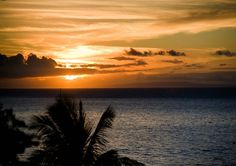 Hello my name is Cassidy and I am going to be here.  In Maui.  Watching the sunset.  In one week.  WOOOOO!