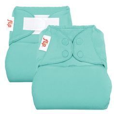 Flip Diapers - Diaper Cover in 'Mirror' - The Flip One Size Diaper Cover is the heart of the Flip Diaper System. It has options to meet the needs of every family and every situation. Use it with Flip inserts, prefold diapers, or your favorite fitted. $14.95