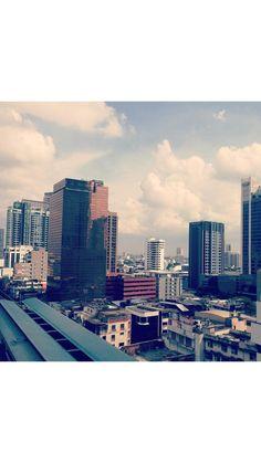 Bangkok City ❤️