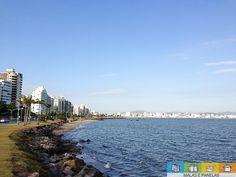 Florianópolis - Primeiro dia | Malas e Panelas