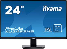 Buy the Iiyama ProLite LED monitor online today at discounted prices with free next day delivery. ProLite is a LED backlit LCD screen featuring IPS Panel technology which is considered to be the best all round panel type. Led Backlight, Cable Vga, High Quality Speakers, Hub Usb, Hd Led, Blu Ray, Led Panel, Label Templates, Shopping