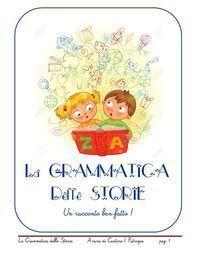 La Grammatica delle storie   PDF to Flipbook