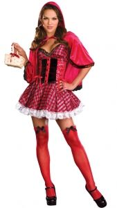 Little Red Riding Hood Costume - Groups & Themes