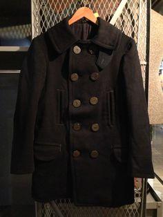 13 Star P-Coat