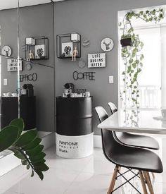 Interior Design Bedroom, Decor, Decor Inspiration, Simple Living Room Decor, Diy Home Decor, Interior Design Living Room, Interior, Home Coffee Stations, Home Decor