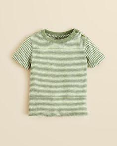 Vince Infant Boys' Stripe Tee - Sizes 6-24 Months