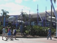 5 secrets of Innoventions Epcot
