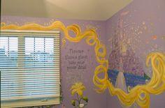 Princess room ideas